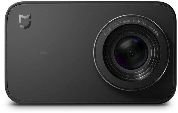 Kamera Xiaomi MiJia 4K 1