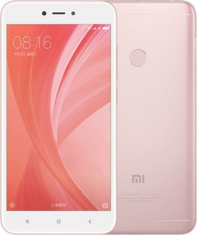 Smartfon Xiaomi Redmi Note 5A Prime 32GB Różowe Złoto ID produktu: 979587