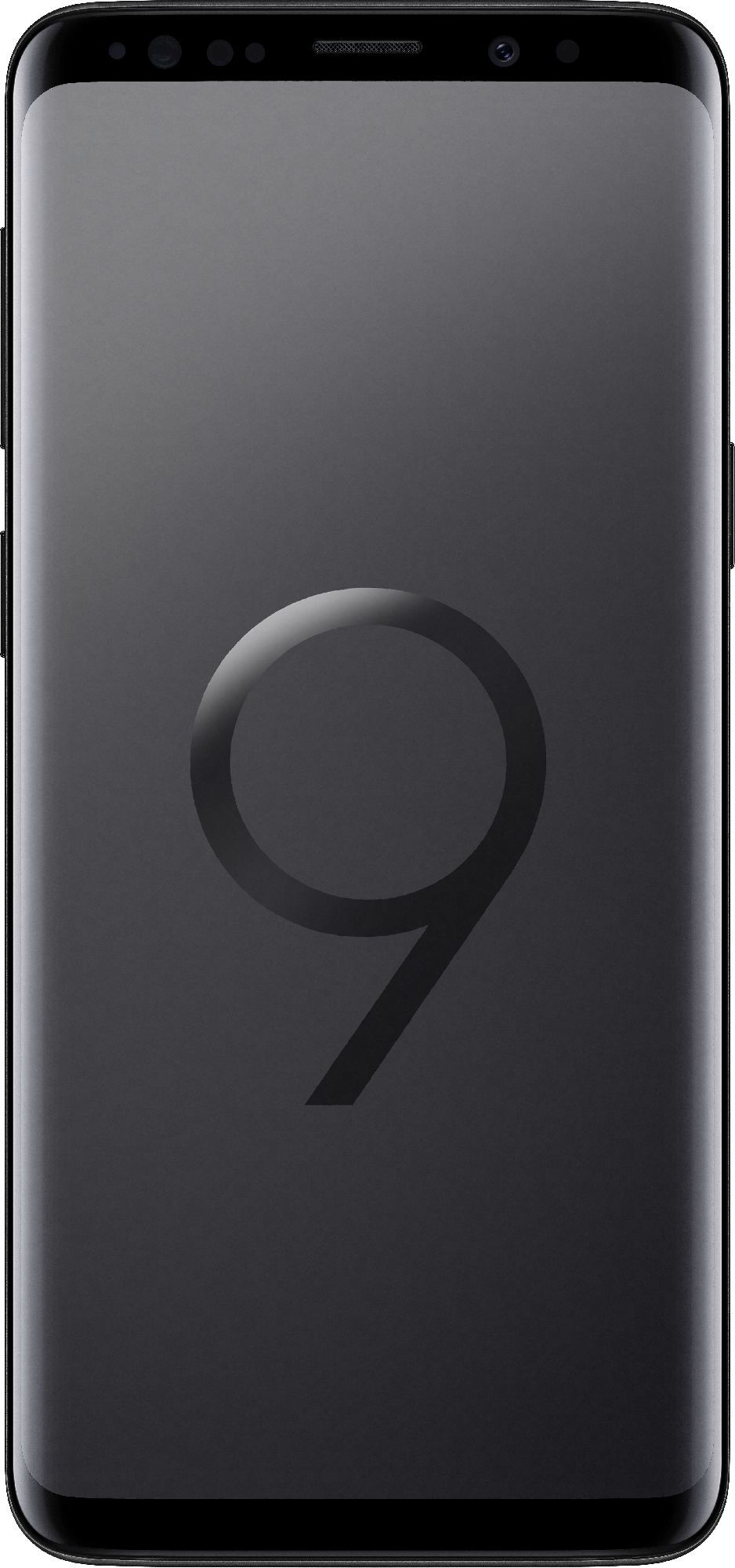 Smartfon Samsung Galaxy S9 64 GB Dual SIM Czarny  (SM-G960FZKDXEO) 1