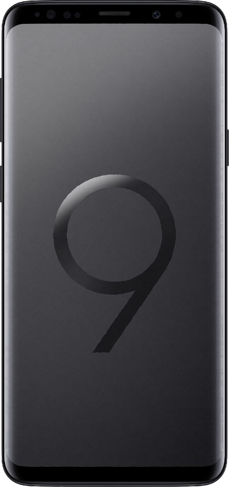 Smartfon Samsung Galaxy S9 Plus 64 GB Dual SIM Czarny  (SM-G965FZKDXEO) 1