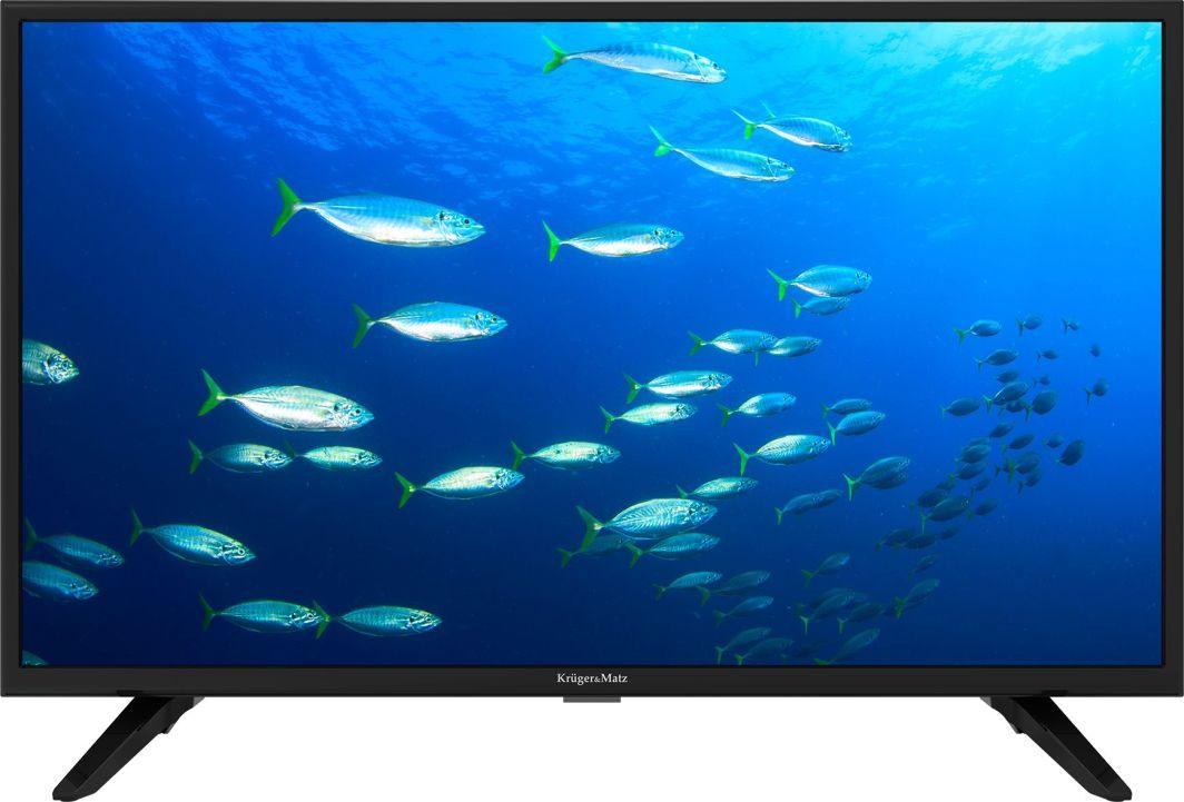 Telewizor Kruger&Matz KM0232T LED 32'' HD Ready  1