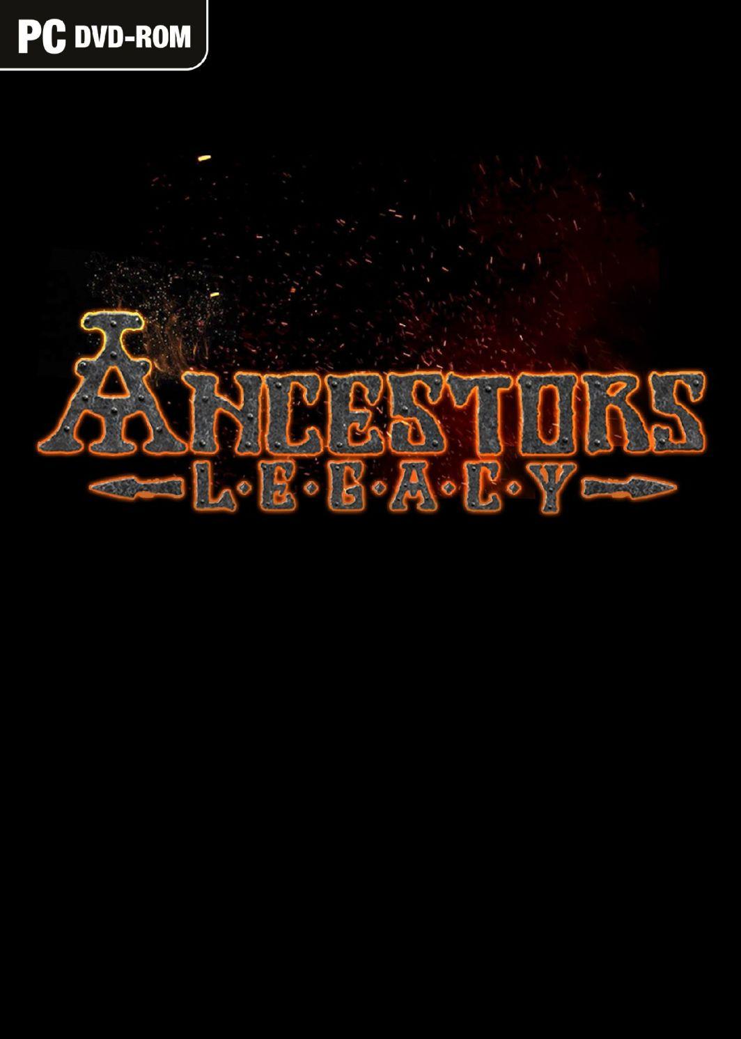 Ancestors Legacy - Edycja Limitowana 1