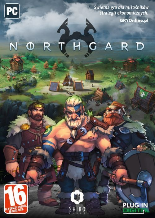 Northgard Pc W Morele Net