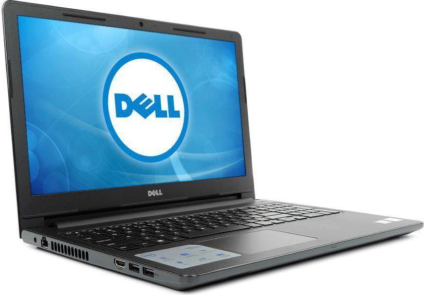 Laptop Dell Inspiron 3567 (I3567-3276) 8 GB RAM/ 1 TB SSD/ Windows 10 Home PL 1