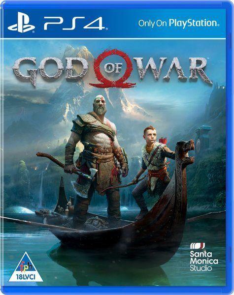 God Of War W Morelenet