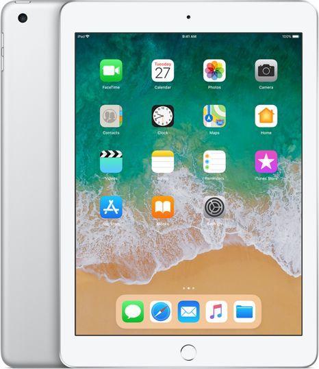 """Tablet Apple 9.7"""" 32 GB Biało-srebrny  (MR7G2FD/A) 1"""