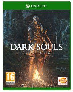 XOne: Dark Souls Remastered Xbox One 1