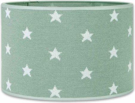 Babys Only Star Abażur na lampę, Miętowy/Biały, 30 cm (BSO0914792) 1