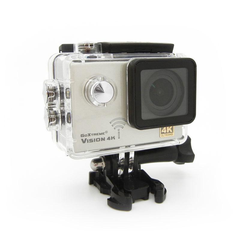 Kamera EasyPix GoXtreme Vision 4K ULTRA HD (20129) 1