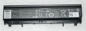 Bateria Dell Primary 6 Cell, 65 Wh (M7T5F) 1
