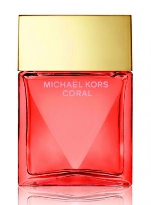 michael kors michael kors coral