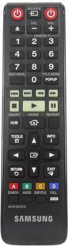 Pilot RTV Samsung AK59-00167A 1