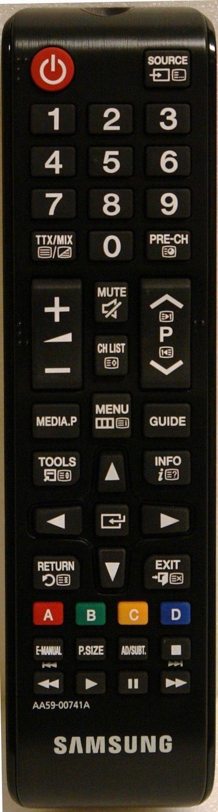 Pilot RTV Samsung TM1240 (AA59-00741A) 1