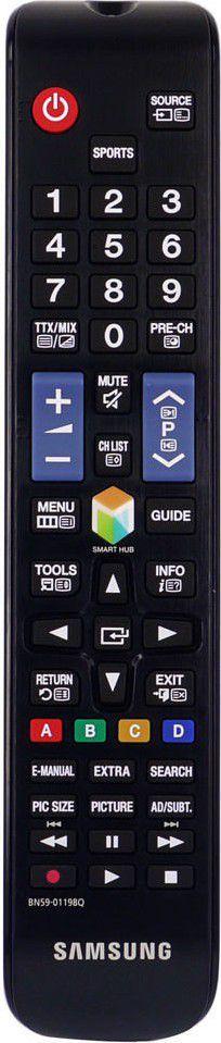 Pilot RTV Samsung BN59-01198Q 1