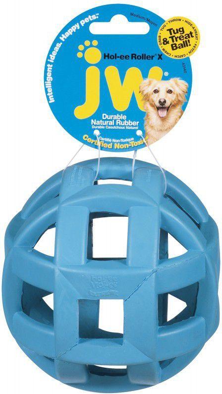 JW Pet HOL-EE ROLLER X (43140) 1