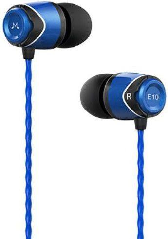 Słuchawki SoundMagic E10 1