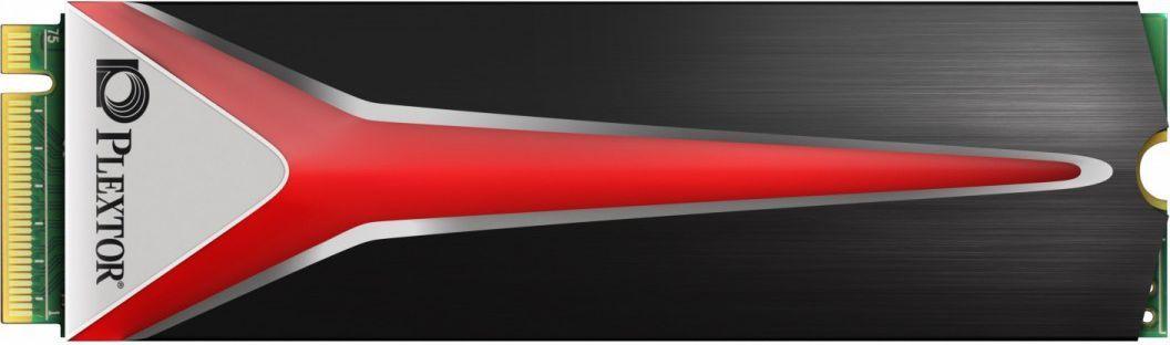 Dysk SSD Plextor 256 GB M.2 2280 PCI-E x4 Gen3 NVMe (PX-256M8PeG) 1
