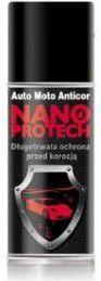 Nanoprotech Preparat do ochrony przed korozją (NP/ANTICOR) 1