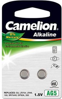 Camelion Bateria LR48 2szt. 1