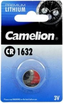 Camelion Bateria CR1632 1szt. 1