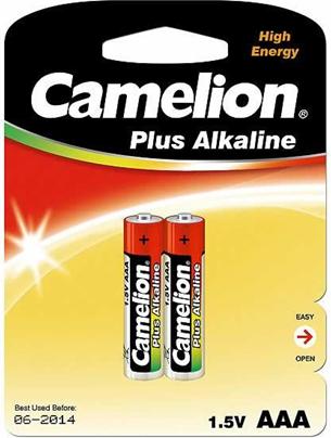 Camelion Bateria Plus AAA / R03 2szt. 1