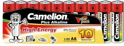 Camelion Bateria AA / R6 10szt. 1