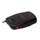 Linka zabezpieczająca LogiLink Zamek szyfrowy z alarmem (SC0212)