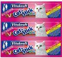 VITAKRAFT  Cat Stick Mini Dorsz/łosoś