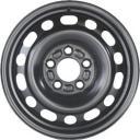 Felga stalowa Magnetto Wheels VW TIGUAN SHARAN, SEAT ALHAMBRA 6.5X16 5X112 ET33 ML57 (9922)