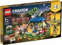LEGO CREATOR Karuzela w wesołym miasteczku (31095)