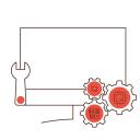 Montaż komputera wraz z 1 roczną gwarancją oraz wydłużonymi testami obciążeniowymi