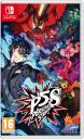 Persona 5: Strikers Nintendo Switch