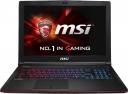 Laptop MSI  GE62 Apache 4K (2QE-051XPL)