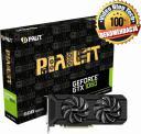 Karta graficzna Palit GeForce GTX 1060 Dual 6GB GDDR5 (NE51060015J9D)