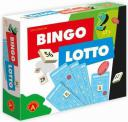Alexander ALEXANDER 2w1 Bingo Lotto - 1381