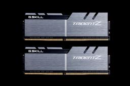 Pamięć G.Skill Trident Z, DDR4, 16 GB,3200MHz, CL14 (F4-3200C14D-16GTZSK)