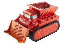 Mattel Pociągnij i jedź Spychacz PL (DGY49)
