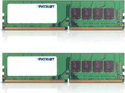 Pamięć Patriot Signature, DDR4, 8 GB,2400MHz, CL16 (PSD48G2400K)
