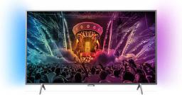 Telewizor Philips 43PUS6401/12 4K, Android, AMBILIGHT