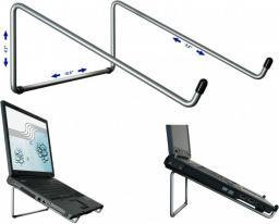Podstawka/podkładka R-GO Tools R-Go Laptopständer BASIC - RGOSC010