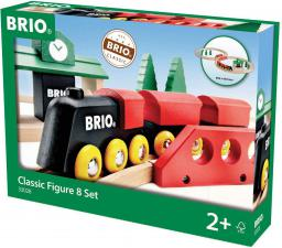 Brio Figure 8 Set (33028)