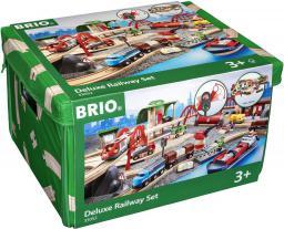 Brio Deluxe Railway Set (33052)