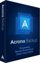 Acronis ACRONIS BACKUP 12 SERVER - B1WYBPDES