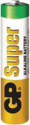 GP Battery Bateria AAA 1,5V Super Alkaline (GP/AAA/1.5V)