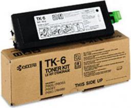 Kyocera Toner TK6 (Black)
