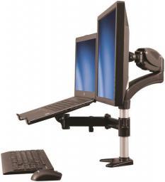 StarTech Uchwyt na Monitor oraz Laptopa (ARMUNONB)