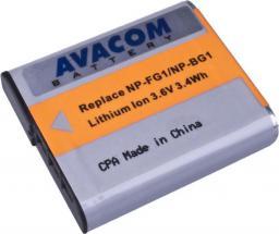 Akumulator Avacom Li-ion, 3.6V, 950 mAh, 3.4 Wh (DISO-BG1-843N5)