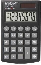 Kalkulator Rebell SHC208 (RE-SHC208 BX)