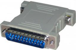 Logo adapter 25pin-25pin, M/F (68031)