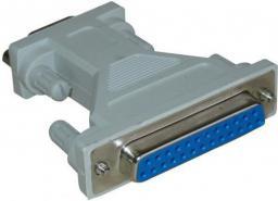Logo adapter 9pin-25pin, M/F (68011)
